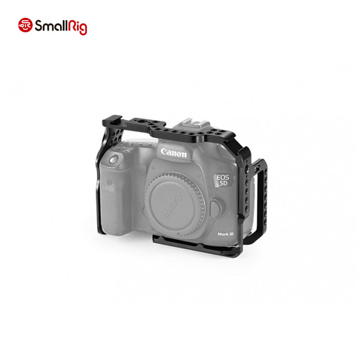 Canon 5D Mark IV Cage