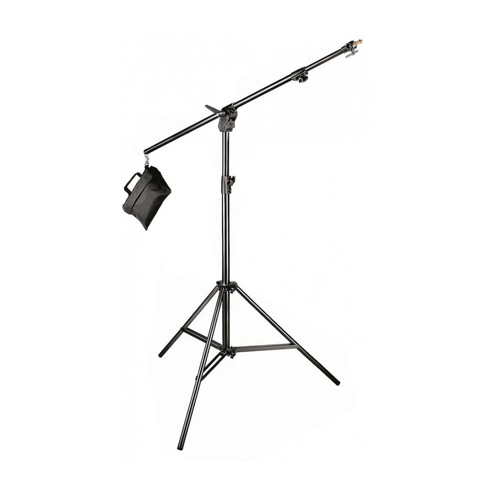 Manfrotto 420B Combi Boom Stand (with Sandbag)
