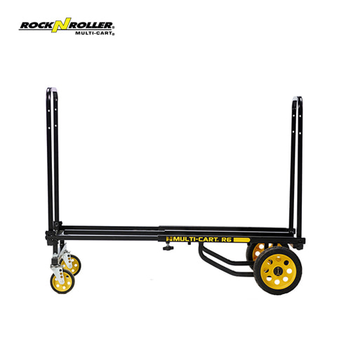 Multi-Cart R6RT Mini