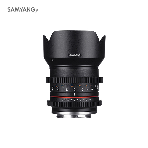 SAMYANG VDSLR 21mm T1.5 ED AS UMC CS,SAMYANG,SAMYANG렌즈,삼양,삼양렌즈,렌즈,영상렌즈